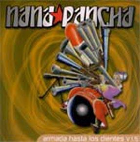 """Nana Pancha """"Luna"""" la mejor rola..."""